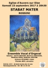 Stabat Mater Auvers
